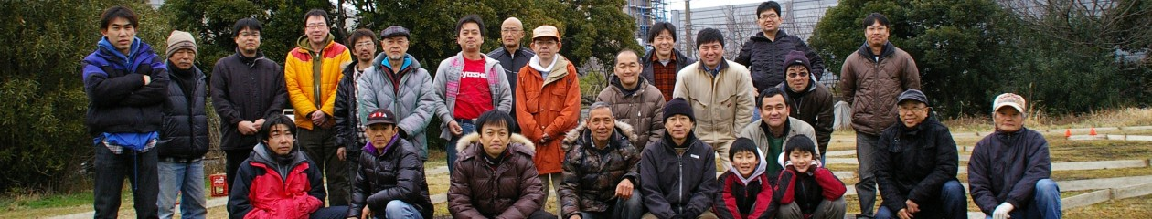 川崎R/Cクラブ フェニックス公式ホームページ